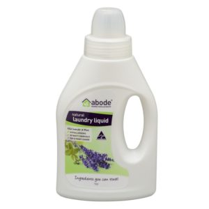 Abode Laundry Liquid 1L
